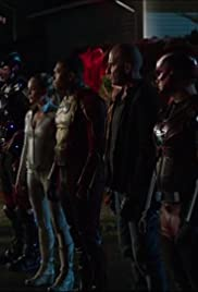 legends of tomorrow parents guide