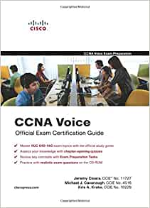 ccna voice official exam certification guide 640 460 iiuc