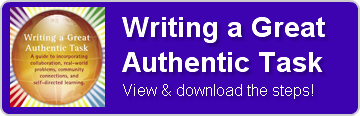 a guide to authentic e learning