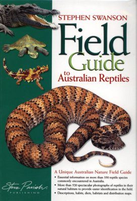 a complete guide to reptiles of australia 5th edition