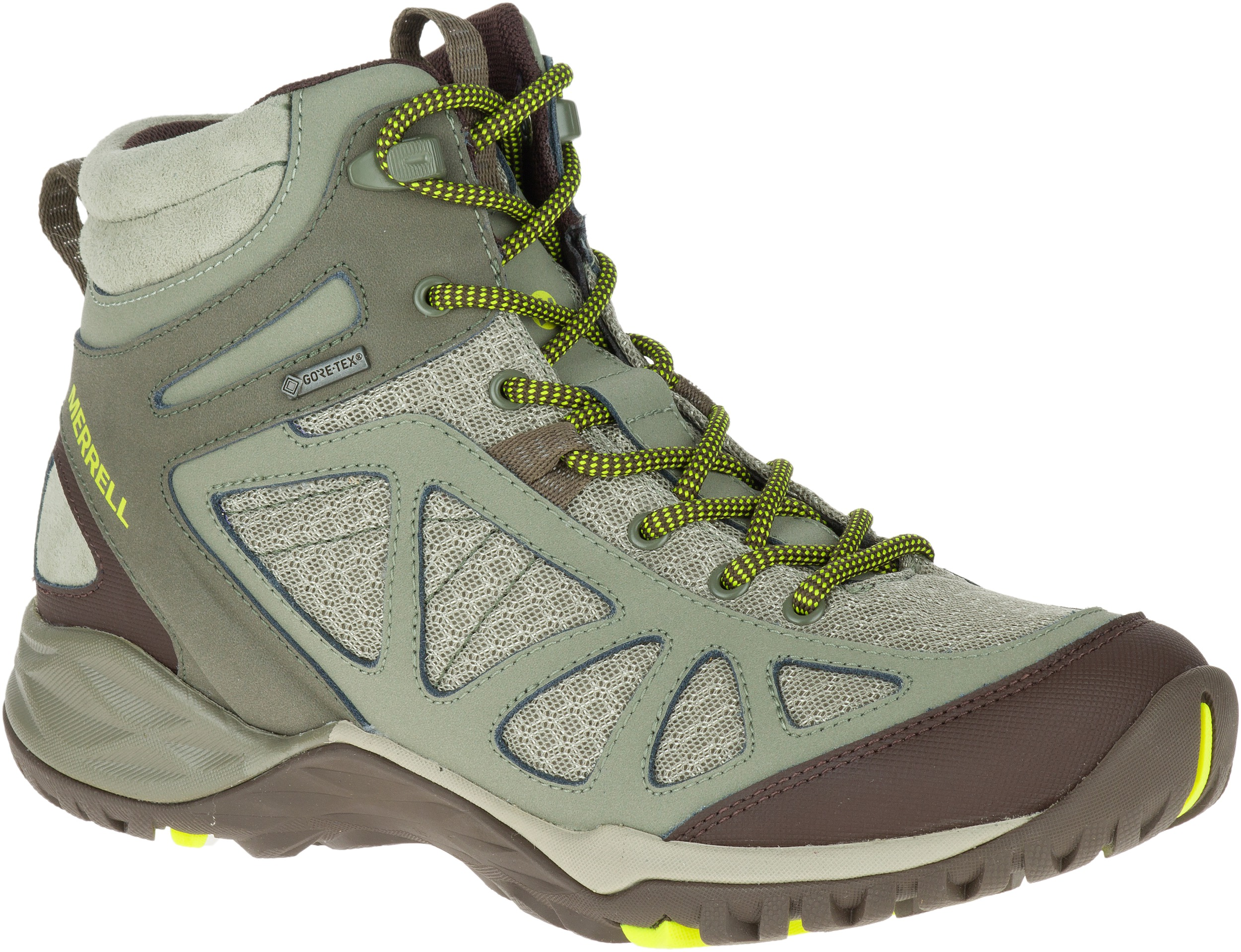 merrell siren guided lace q2