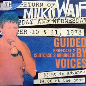 guided by voices suitcase 3
