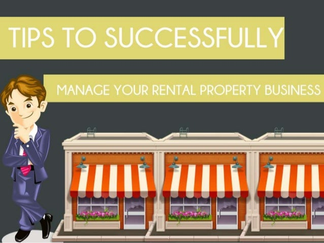 guide to renting your house
