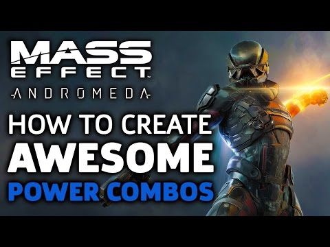 mass effect andromeda crafting guide