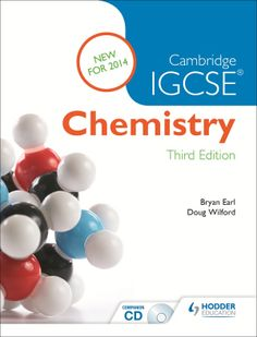 a level chemistry revision guide