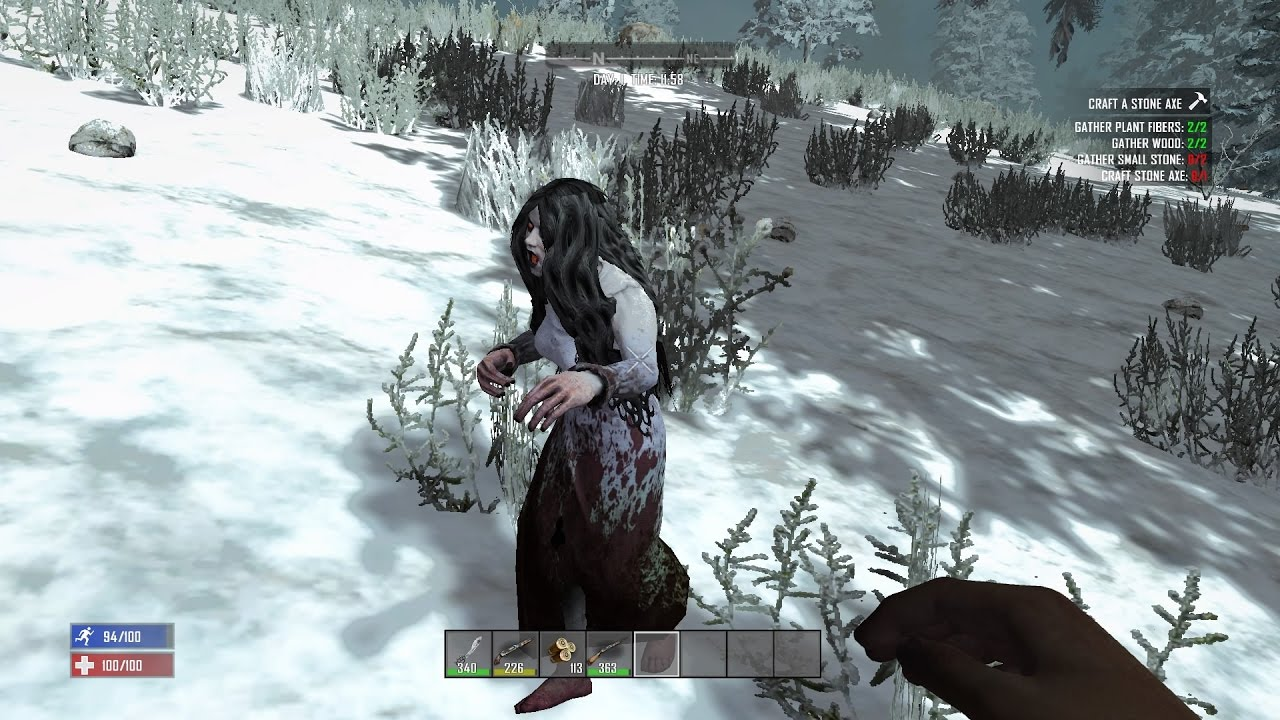 7 days to die starting guide