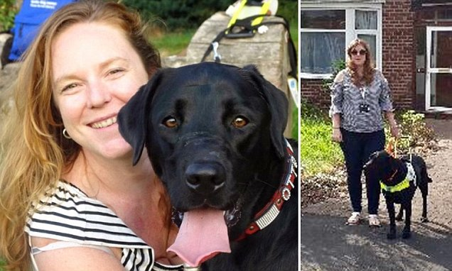 guide dog rejects adopt australia