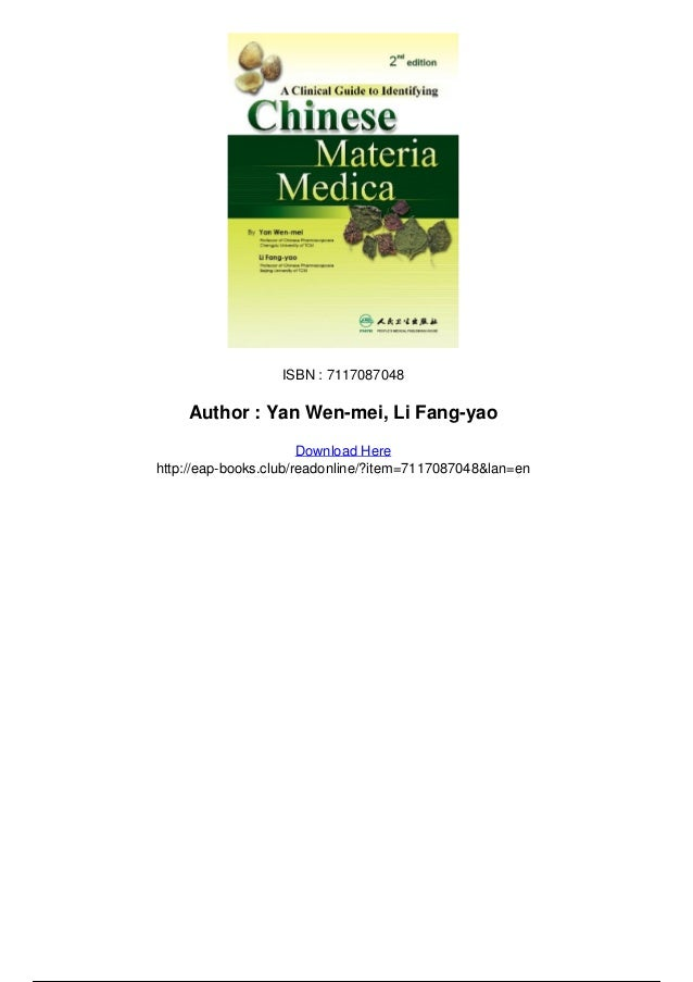 the abc clinical guide to herbs pdf