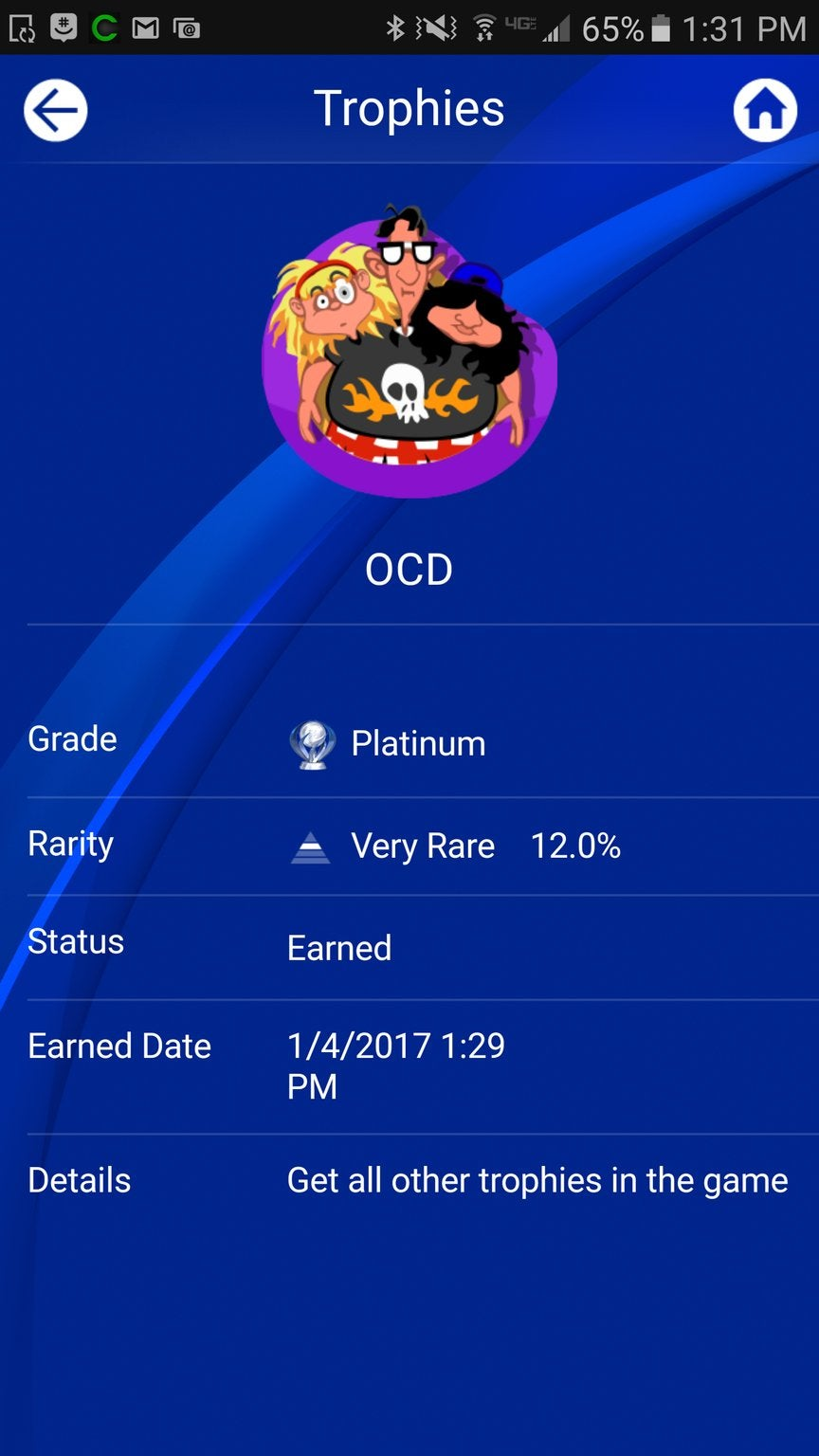 day of the tentacle trophy guide