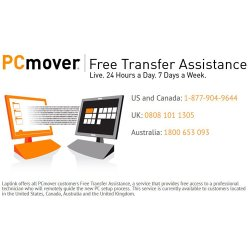 laplink pcmover professional user guide