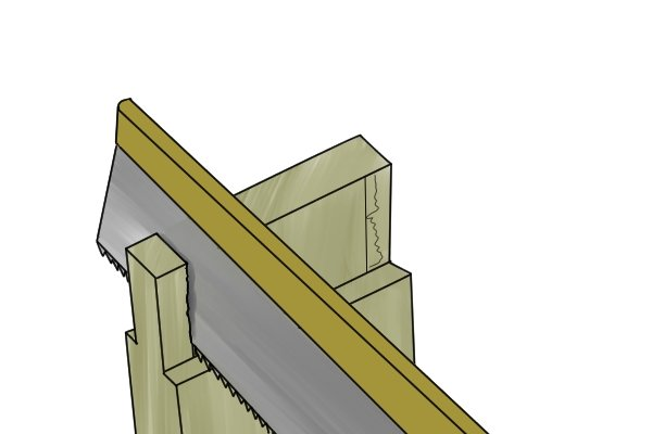 mortise and tenon size guide