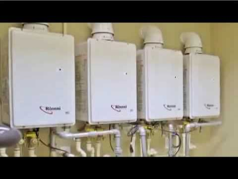 rinnai tankless water heater installation guide