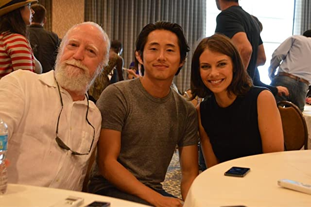the walking dead imdb parents guide